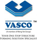 Your One-Stop Structure Forming Solution Specialist